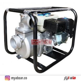 موتور پمپ نفت و بنزینی 3 اینچ مدل WP-30K