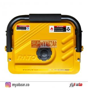 موتور برق مسافرتی راتو مدل RATO R1000
