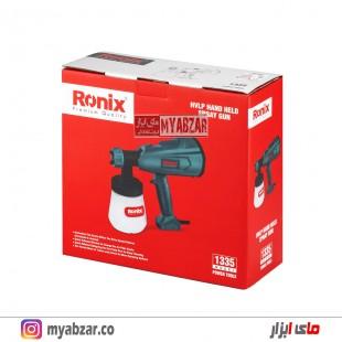 پیستوله برقی 350 وات رونیکس مدل 1335 Ronix