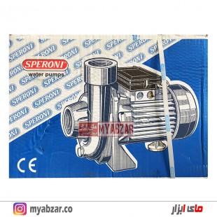 الکتروپمپ 2 اسب 2 اینچ اسپرونی ایتالیا CBM65