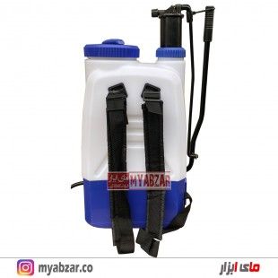 سمپاش شارژی-دستی فارمیت مدل Farmate NBS1610