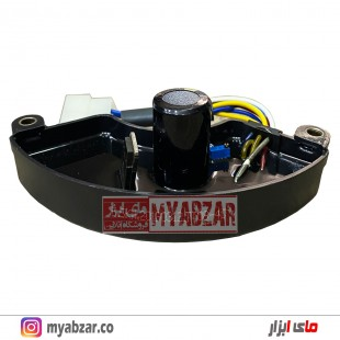 رگولاتور AVR موتور برق 4 کیلووات الی 8.5 کیلووات بنزینی