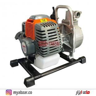 موتور پمپ بنزینی 1 اینچ دنیز Deniz