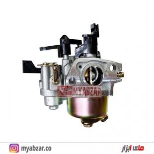 کاربراتور هوندا با شیر بنزین مدل GX420 - GX390