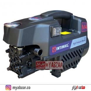 کارواش صنعتی 110 بار اینتیمکس INTIMAX 2012