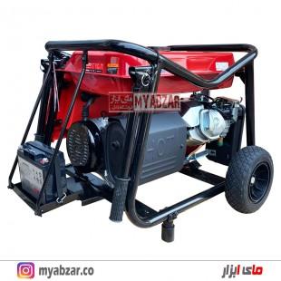 موتوربرق راتو 7.5 کیلووات مدل +RATO R10900DWHB-V