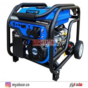 موتور برق 8.3 کیلووات نویگیتور مدل NPG12500E2
