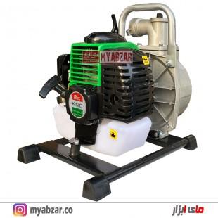 موتور پمپ بنزینی 1/5 اینچ کا ان سی کره KNC