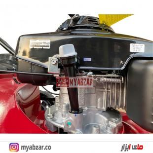 چمن زن بنزینی موتور هوندا اصل تایلند HONDA GXV160