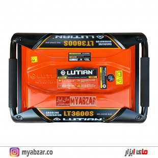 موتور برق لوتیان 3500 وات مدل LUTIAN LT3600S