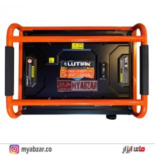 موتور برق لوتیان 6500 وات مدل LUTIAN LT6500EN-6