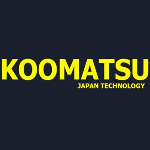موتورتک کوماتسو مدل GX210G
