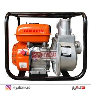 موتورپمپ بنزینی 3 اینچ مدل WP30