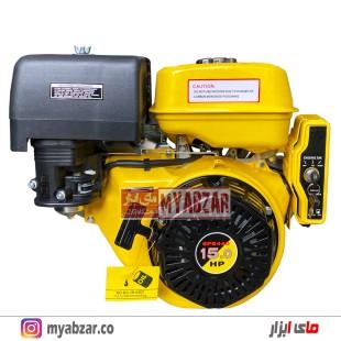 موتورتک استارتی 15 اسب مدل PMJ SPE 440