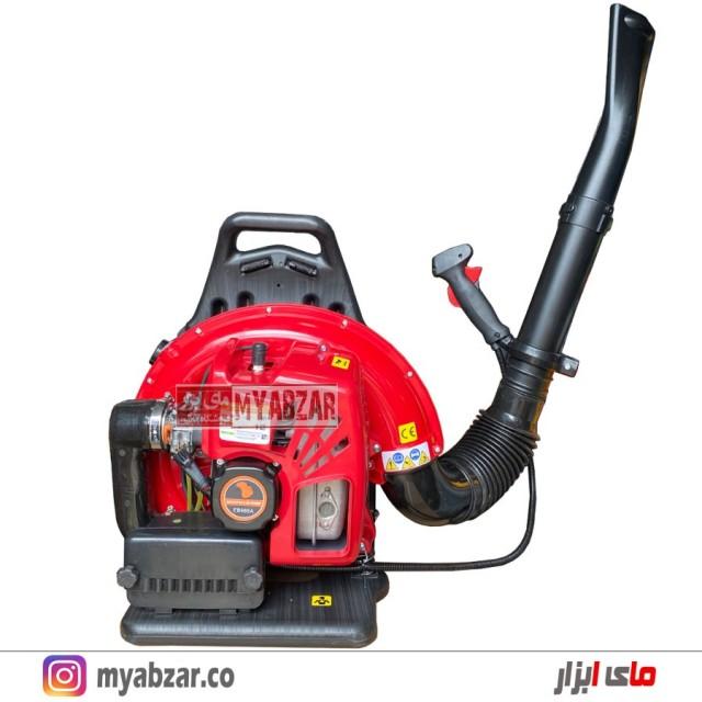 دمنده موتوری بنزینی یانجی مدل EB965A