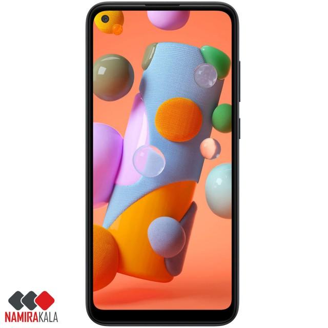 گوشی موبایل سامسونگ مدل Galaxy A11 SM-A115F/DS دو سیم کارت ظرفیت 32 گیگابایت با 3 گیگابایت رم