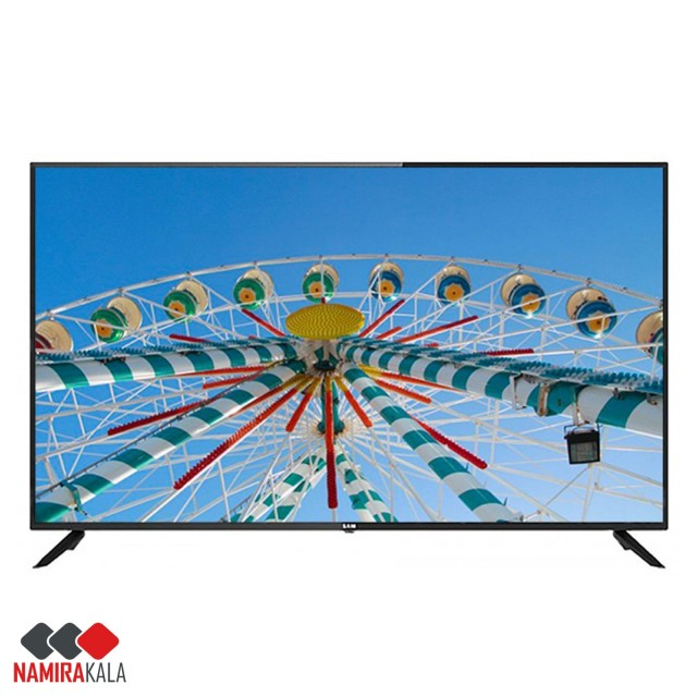 تلویزیون ال ای دی هوشمند سام الکترونیک مدل 50T5000 Full HD سایز 50 سری 5