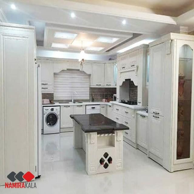 انواع کابینت آشپزخانه / جدیدیترین و مدرن ترین مدل ها