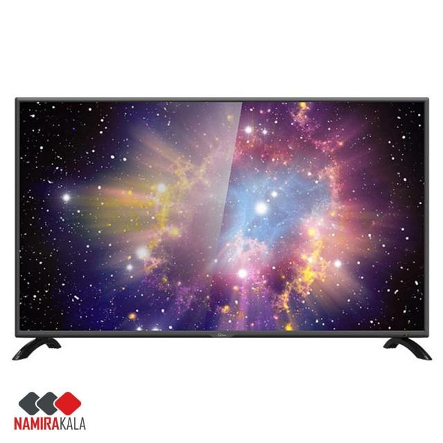 تلویزیون ال ای دی سام الکترونیک مدل UA58TU6550 Ultra HD