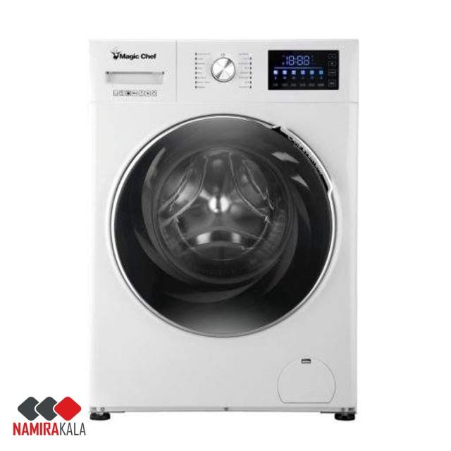 ماشین لباسشویی مجیک شف مدل MCW-8814W
