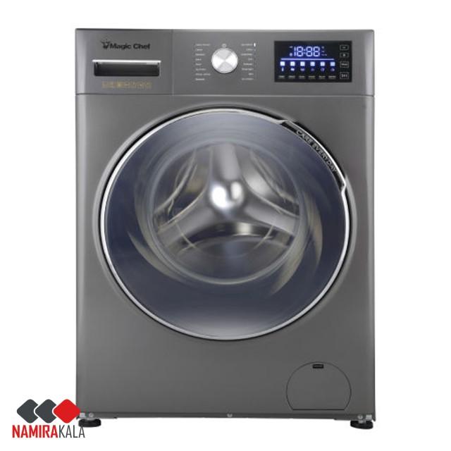 ماشین لباسشویی مجیک شف مدل MCW-10514 SEW/SES