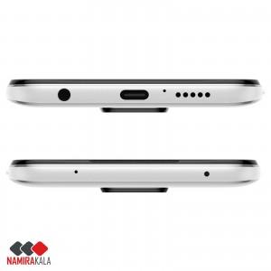 شیائومی مدل Redmi Note 9S M2003J6A1G دو سیم کارت حافظه 128
