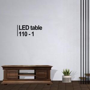 میز تلویزیون برنادت مدل  1-110