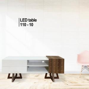 میز تلویزیون برنادت مدل 10-110
