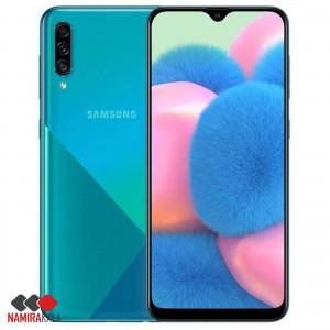 گوشی موبایل سامسونگ مدل Galaxy A30s SM-A307FN/DS دو سیم کارت ظرفیت 128 گیگابایت