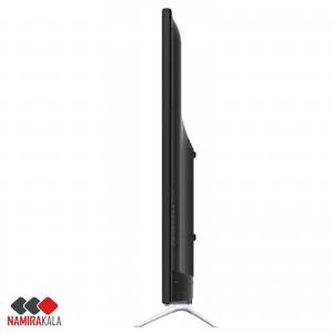 تلویزیون ال ای دی هوشمند تی سی ال مدل ۵۵P6US سایز ۵۵ اینچ