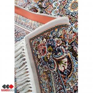 فرش کاشان طرح آریا مهر 700 شانه