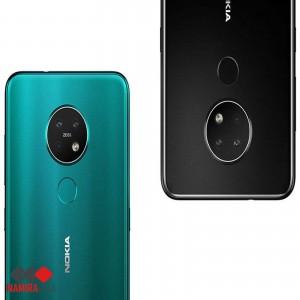 گوشی موبایل نوکیا مدل 7.2 TA-1196 DS دو سیم کارت ظرفیت 128 گیگابایت همراه با رم 6 گیگابایت