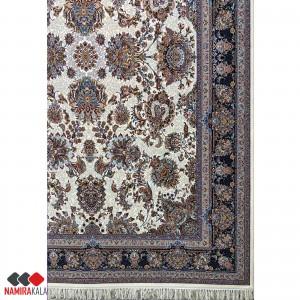 فرش کاشان طرح یاشار 700 شانه