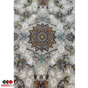 فرش کاشان طرح بهشت  1000 شانه