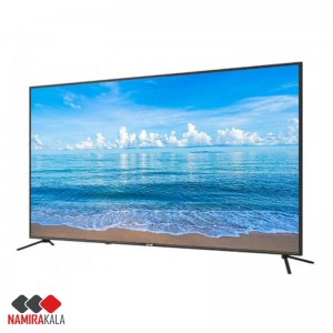 تلویزیون ال ای دی هوشمند سام الکترونیک مدل UA65TU6500TH سایز 65 اینچ