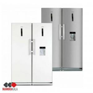 یخچال فریزر دوقلو مجیک شف مدل MCRDI-565 W/S/WL