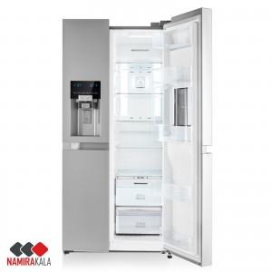 یخچال و فریزر ساید بای ساید دوو مدل D2S-1033MW