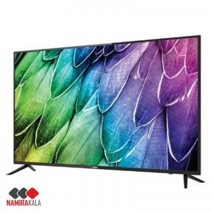 تلویزیون ال ای دی هوشمند سام الکترونیک مدل UA58TU6500TH سایز 58 اینچ