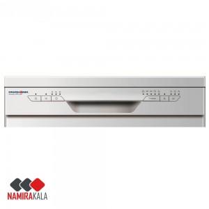 ماشین ظرفشویی پاکشوما مدل 14201S ظرفیت 14 نفره