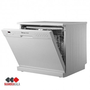 ماشین ظرفشویی مجیک شف مدل MCDW-634OSW2/OWS2