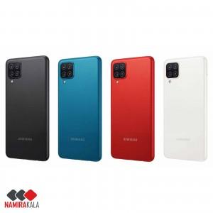 گوشی موبایل سامسونگ مدل Galaxy A12 SM-A125F/DS دو سیم کارت ظرفیت 128 گیگابایت