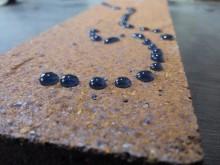 عایق نانو ضدآب و ضدشوره دائمی آجر نما