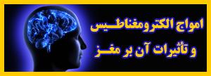 آلودگی امواج الکترومغناطیس و اثرات آن بر عملکرد مغز