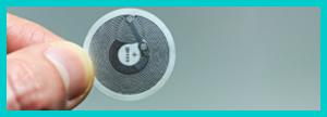 چیپ های ضد امواج الکترومغناطیس
