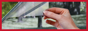 برچسب شیشه ی ضد امواج الکترومغناطیس