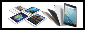 اطلاعات ایمنی مهم درباره iPad ها و تبلت ها