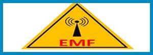 اخطارهای EMF