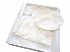 ست لباس نوزاد ضد امواج