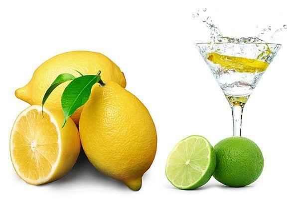 لیموترش؛ میوهای که شیمی درمانی میکند