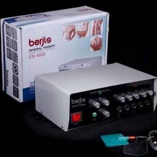 دستگاه فیزیوتراپی برجیس  5 کاناله 250 هرتز